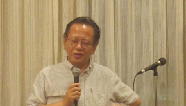 立木勲さん