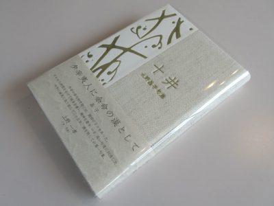水野晶子句集『十井』